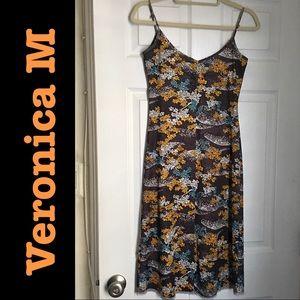 Slip dress Veronica M